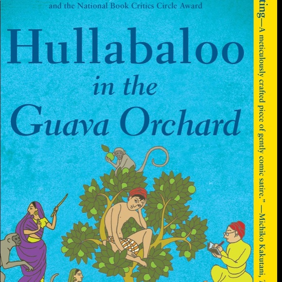 grove press Other - Hulubaloo in the Guava Orchard